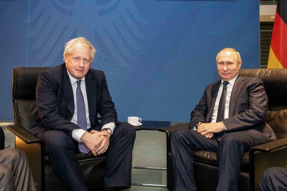 Безруков: Ошибки британского бизнеса обнулили все провокации против России