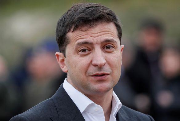 Украина рассчитывает стать участницей дебатов по «Северному потоку-2»