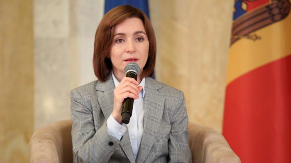 Молдавия «на коротком поводке» у Запада не может договориться с Россией о поставках газа