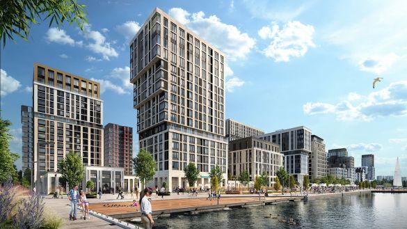 Московская недвижимость бизнес-класса перестала дорожать