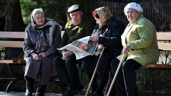 Путин готовит новые выплаты пенсионерам в размере 15 тыс. руб. из-за высокой инфляции
