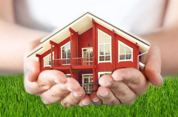 Ипотека на постройку частного дома выросла на 20%