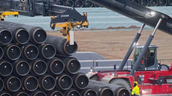 У Европы нет шансов на дешевый газ даже после запуска «Северного потока-2»