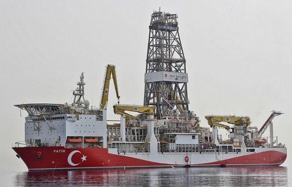 Турция объявила тендер за закупку газа и может отказаться от российского топлива